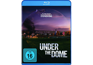 Under The Dome – Staffel 1 [Blu-ray]