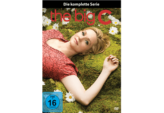 The Big C - Die komplette Serie [DVD]