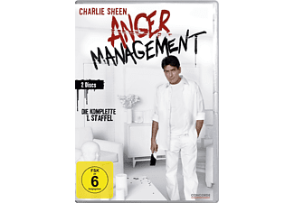 Anger Management - Staffel 1 [DVD]