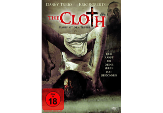 The Cloth – Kampf mit dem Teufel - (DVD)