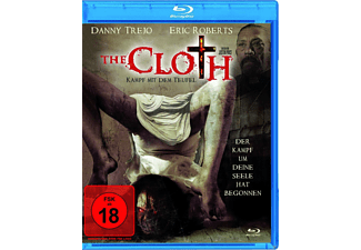 The Cloth – Kampf mit dem Teufel [Blu-ray]