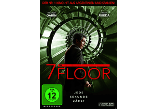 7th Floor - (DVD)