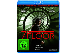7th Floor [Blu-ray]