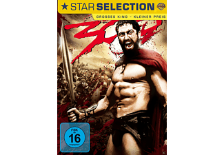 300 - Star Selection - (DVD)