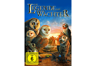 Die Legende Der Wächter Adventure DVD