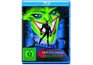 Batman Of The Future - Der Joker kommt zurück - (Blu-ray)