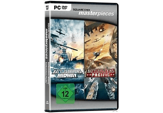 Square Enix Masterpieces: Battlestations-Bundle [PC]