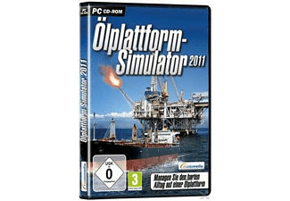 Ölplattform Simulator - PC