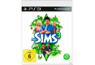 Die Sims 3 (Software Pyramide) - PlayStation 3