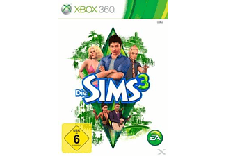Die Sims 3 (Software Pyramide) [Xbox 360]