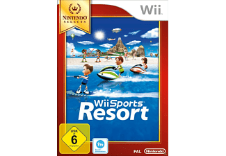 Wii Sports Resort (Nintendo Selects) [Nintendo Wii]