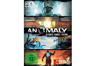 Anomaly - Ultimate Bundle Edition (Preisgranate) - PC