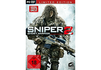 Sniper Ghost Warrior 2 [PC]