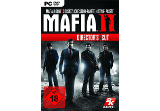 Mafia 2 (Directors Cut) - PC