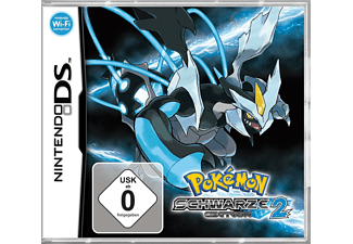 Pokemon Schwarze Edition 2 (Software Pyramide) - Nintendo DS