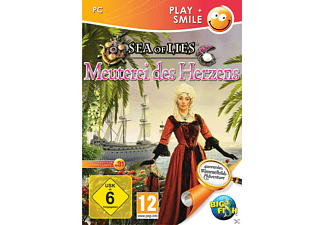Sea of Lies: Meuterei des Herzens [PC]