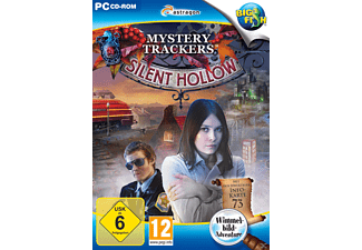 Mystery Trackers: Silent Hollow [PC]