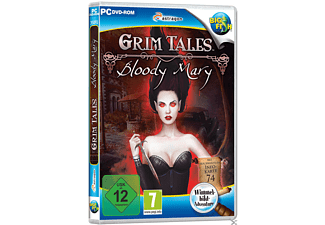 Grim Tales: Bloody Mary [PC]