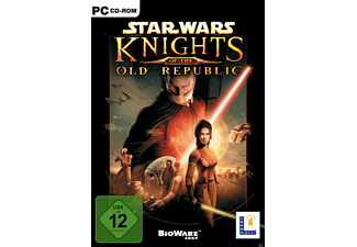 Knights Of The Old Republic [PC]