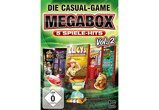 Casual Game Megabox 2 - PC