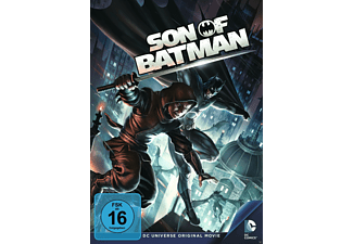 Son Of Batman [DVD]