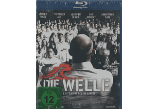 Die Welle [Blu-ray]