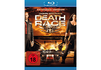 Death Race - Extended Version - (Blu-ray)