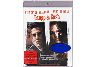 Tango & Cash Action Blu-ray