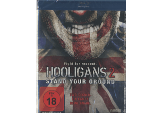 Hooligans 2 - (Blu-ray)