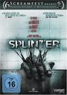 Splinter [DVD] - broschei
