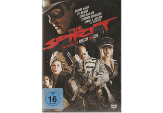 The Spirit [DVD]