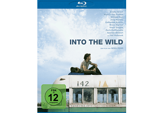 Into the Wild - (Blu-ray)