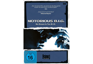 Notorious B.I.G. – No Dream Is Too B.I.G. [DVD]