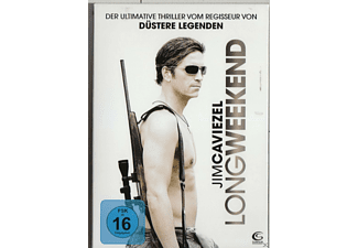 Long Weekend [DVD]