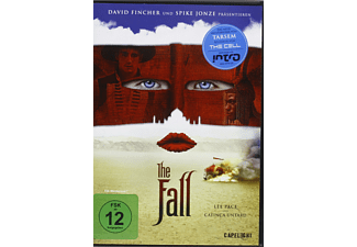 The Fall - (DVD)