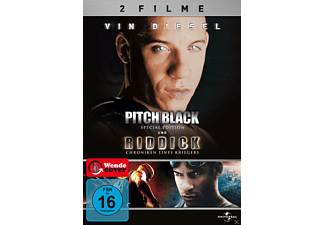 Riddick / Pitch Black - Special Edition [DVD]