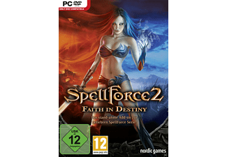 Spellforce 2 Faith of Destiny - PC