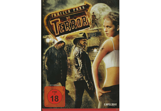 TRAILER PARK OF TERROR [DVD]