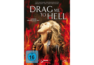 Drag me to Hell - (DVD)