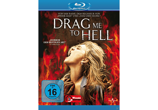 Drag Me to Hell - (Blu-ray)
