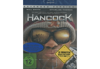 Hancock (Extended Version) Action Blu-ray