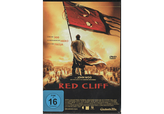 Red Cliff - (DVD)