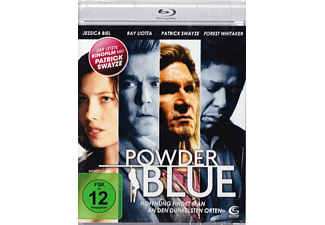 Powder Blue - (Blu-ray)