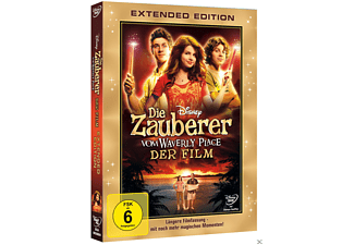 Die Zauberer vom Waverly Place - Der Film Extended Version [DVD]
