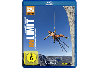 Am Limit Dokumentation Blu-ray