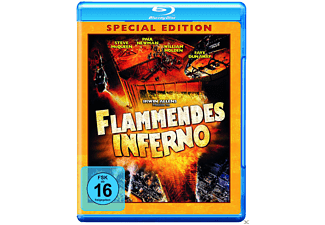 Flammendes Inferno - (Blu-ray)