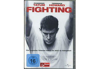 Fighting (Extended Edition) [DVD]