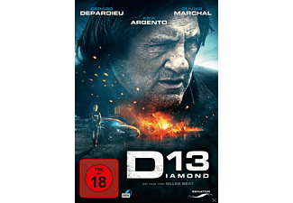 Diamond 13 [DVD]
