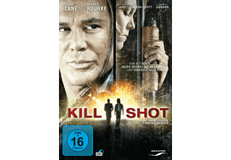 KILLSHOT [DVD]