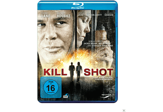 KILLSHOT - (Blu-ray)